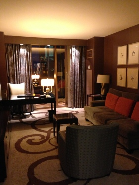 Standard Suite at THEhotel